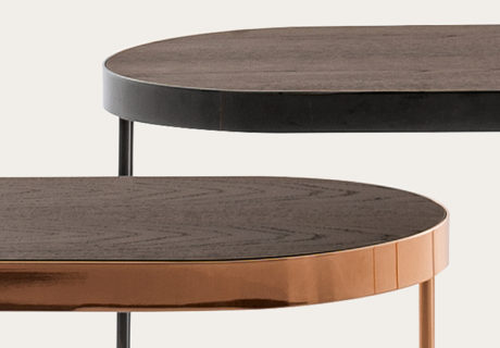 CORA – COFFEE TABLE