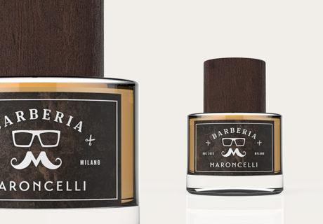 BARBERIA MARONCELLI – PARFUM