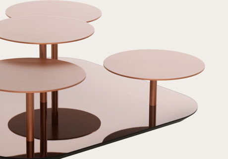 VALENTINE – COFFEE TABLE
